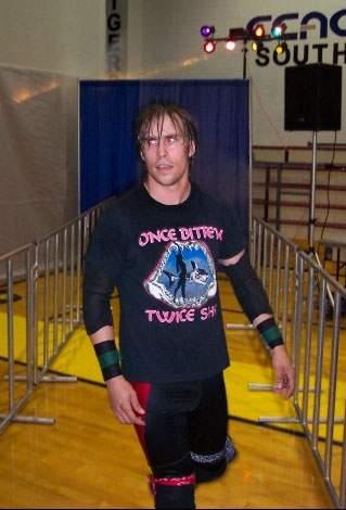 Kevin Dunn (Wrestler)