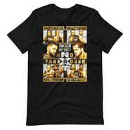 NXT TakeOver 31 Event T-Shirt