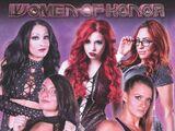 ROH Women Of Honor