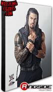 Roman Reigns - WWE 16x20 Canvas Print