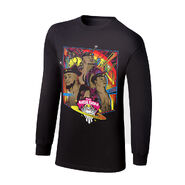 The New Day New Day And Friends Long Sleeve T-Shirt