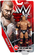 Triple H (WWE Series 73)
