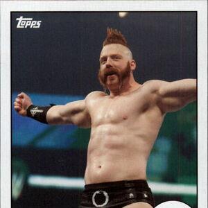 2015 WWE Heritage Wrestling Cards (Topps) Sheamus 83.jpg