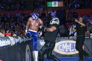 CMLL Domingos Arena Mexico 7-14-19 22