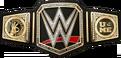 Cena WWE Championship version