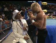May 15, 1993 WCW Saturday Night 11