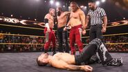 October 9, 2019 NXT results.18