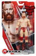 Sheamus (WWE Series 72)
