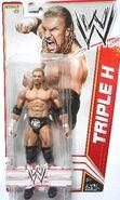 WWE Series 23 Triple H