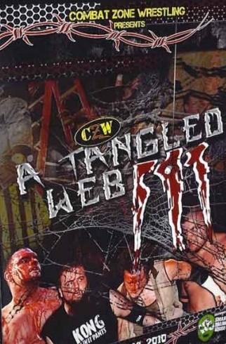 CZW A Tangled Web 3