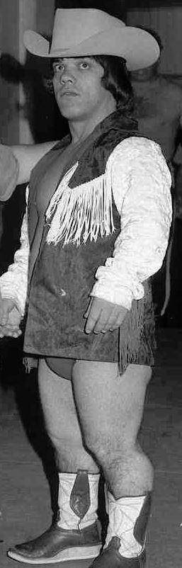 Cowboy Lang