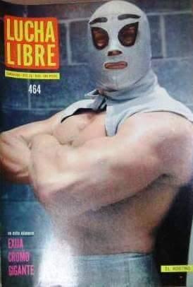 Lucha Libre 464