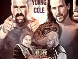 ROH Road To Final Battle 2016 - Night 2