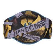 WWE Hardcore Championship Replica Title Belt