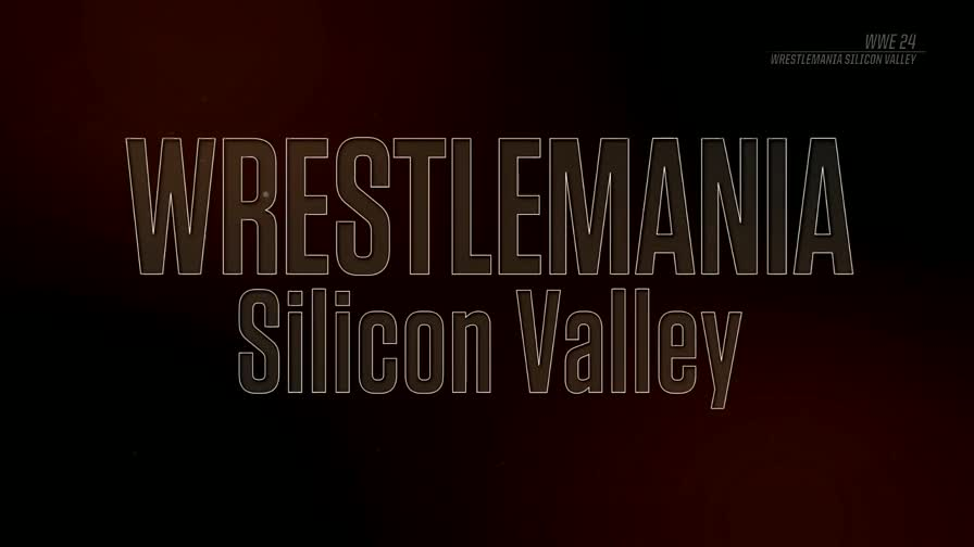 WrestleMania - Silicon Valley