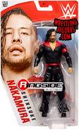 Shinsuke Nakamura (WWE Series 107)