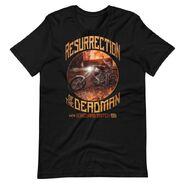 Undertaker Resurrection of the Deadman T-Shirt