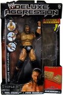 WWE Deluxe Aggression 23 Triple H