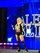 WWE House Show (March 22, 19') 1