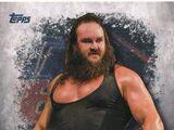 Braun Strowman/Merchandise