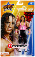 Bret Hart (WWE Series 97)