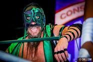 CMLL Domingos Arena Mexico (September 1, 2019) 18