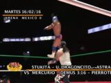 CMLL Informa (February 24, 2016)