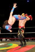 CMLL Martes Arena Mexico (April 2, 2019) 4