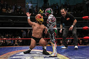 CMLL Sabados De Coliseo (January 11, 2020) 24