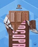 ChocoPro 116