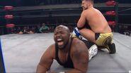 July 31, 2020 Ring of Honor Wrestling 25