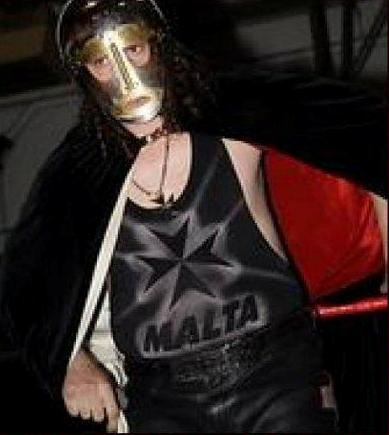 Malta The Damager