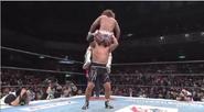 NJPW World Pro-Wrestling 11 2