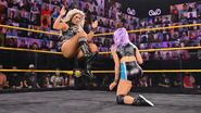 November 11, 2020 NXT 16