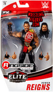Roman Reigns (WWE Elite 79)