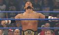 Tajiri Cruiserweight Championship 3