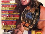 WWF Magazine - November 1988