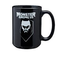 Braun Strowman Monster Among Us 15 oz. Mug