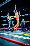 CMLL Domingos Arena Mexico (January 26, 2020) 8