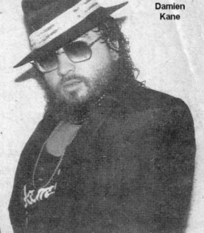 Damian Kane