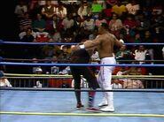February 23, 1993 WCW Saturday Night 6