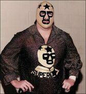 Masked superstar