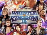 NJPW Wrestle Kingdom 15 In Tokyo Dome - Night 1