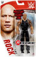 The Rock (WWE Series 107)