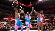 WWE Roadblock 2016.6