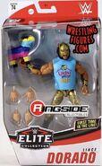 Lince Dorado (WWE Elite 74)