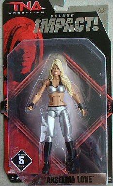TNA Deluxe Impact 5