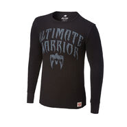 Ultimate Warrior Parts Unknown Tri-Blend Long Sleeve Thermal