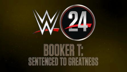 Booker T Sentenced To Greatness