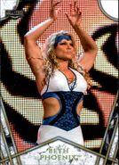 2018 Legends of WWE (Topps) Beth Phoenix WD 2